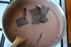 Zubereitung des Rezepts Bananen-Schoko-Kuchen, schritt 5