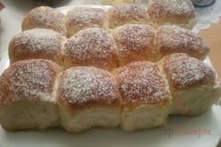 Zubereitung des Rezepts Quarkbuchteln aus Omas Küche – Fotoanleitung, schritt 16