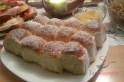 Zubereitung des Rezepts Quarkbuchteln aus Omas Küche – Fotoanleitung, schritt 15