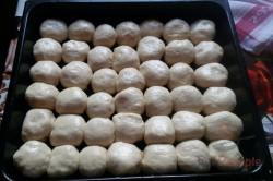 Zubereitung des Rezepts Quarkbuchteln aus Omas Küche – Fotoanleitung, schritt 11