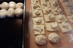 Zubereitung des Rezepts Quarkbuchteln aus Omas Küche – Fotoanleitung, schritt 10