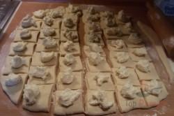 Zubereitung des Rezepts Quarkbuchteln aus Omas Küche – Fotoanleitung, schritt 8