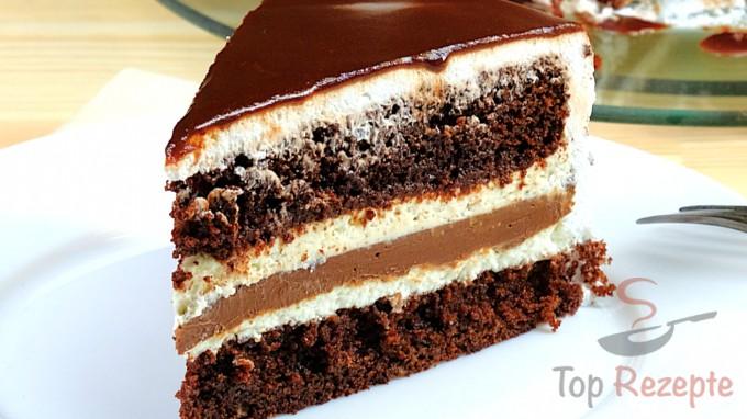 Donauwellen Cake Recipe