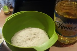 Zubereitung des Rezepts Quarkbuchteln aus Omas Küche – Fotoanleitung, schritt 2