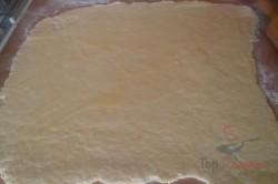Zubereitung des Rezepts Zupfbrot mit Zimt – der perfekte Pizzaersatz für einen Filmabend, schritt 3