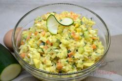 Zubereitung des Rezepts Falscher Kartoffelsalat, schritt 5