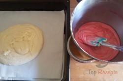 Zubereitung des Rezepts Einfache Punschschnitten, schritt 4