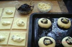 Zubereitung des Rezepts Mährische Kolatschen wie von Oma, schritt 4