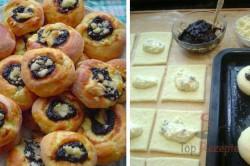 Zubereitung des Rezepts Mährische Kolatschen wie von Oma, schritt 7
