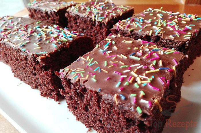 Tassenkuchen Mit Schokoladenglasur Top Rezepte De
