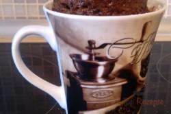 Zubereitung des Rezepts Kuchen aus der Tasse: Frühstück in 5 Minuten fertig, schritt 1