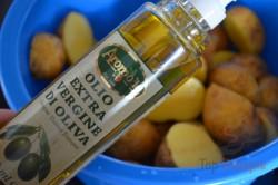 Zubereitung des Rezepts Backkartoffeln mit französischer Soße, schritt 2