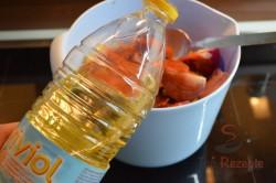Zubereitung des Rezepts Kartoffeln mit Zwiebeln und Wurst überbacken, schritt 6