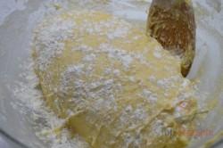 Zubereitung des Rezepts Slowakischer Weihnachtskuchen mit vier unterschiedlichen Füllungen, schritt 2