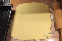 Zubereitung des Rezepts Ein wunderbarer Apfelkuchen, schritt 3