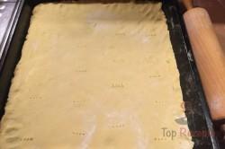 Zubereitung des Rezepts Ein wunderbarer Apfelkuchen, schritt 4