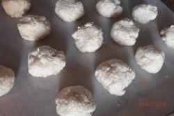 Zubereitung des Rezepts Kokosmakronen, schritt 4