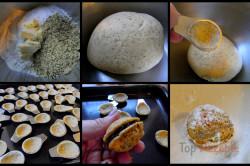 Zubereitung des Rezepts Drei Nüsse für Aschenbrödel, schritt 1