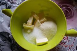 Zubereitung des Rezepts Böhmische Kolatschen mit Doppelfüllung, schritt 3