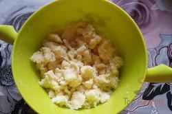 Zubereitung des Rezepts Böhmische Kolatschen mit Doppelfüllung, schritt 4