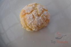 Zubereitung des Rezepts Orangen-Kokos-Crinkles, schritt 5
