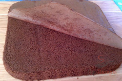 Zubereitung des Rezepts Orangen-Quark-Schnitten, schritt 7
