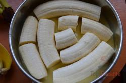 Zubereitung des Rezepts Wunderbare Bananentorte ohne Backen, schritt 5