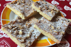 Zubereitung des Rezepts Das perfekte Dessert ohne Aufwand – Baumstriezel vom Blech, schritt 6