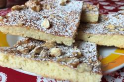 Zubereitung des Rezepts Das perfekte Dessert ohne Aufwand – Baumstriezel vom Blech, schritt 7