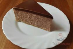 Wunderbarer Cheesecake, bei dem nichts schiefgehen kann – GRUNDREZEPT, schritt 2