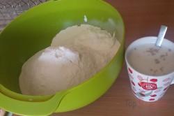 Zubereitung des Rezepts Sehr gutes Recept für Langos, schritt 2