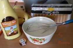 Zubereitung des Rezepts Kokos-Bananen-Tiramisu – mit Fotoanleitung, schritt 5