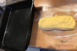 Zubereitung des Rezepts Fantastischer Kuchen mit Nussbaiser, schritt 3