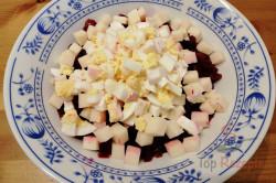 Zubereitung des Rezepts Rote-Beete-Salat, schritt 1