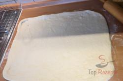 Buchteln nach einem traditionellem Rezept aus Böhmen, schritt 4
