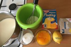 Zubereitung des Rezepts Mohn-Kirsch-Kuchen Cherry Lady, schritt 5