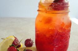 Eisgekühlte Limonade selber machen: 12 Rezeptideen für die perfekte Erfrischung an heißen Sommertagen, schritt 7
