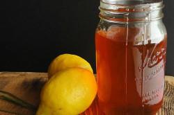 Eisgekühlte Limonade selber machen: 12 Rezeptideen für die perfekte Erfrischung an heißen Sommertagen, schritt 6