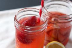 Eisgekühlte Limonade selber machen: 12 Rezeptideen für die perfekte Erfrischung an heißen Sommertagen, schritt 4
