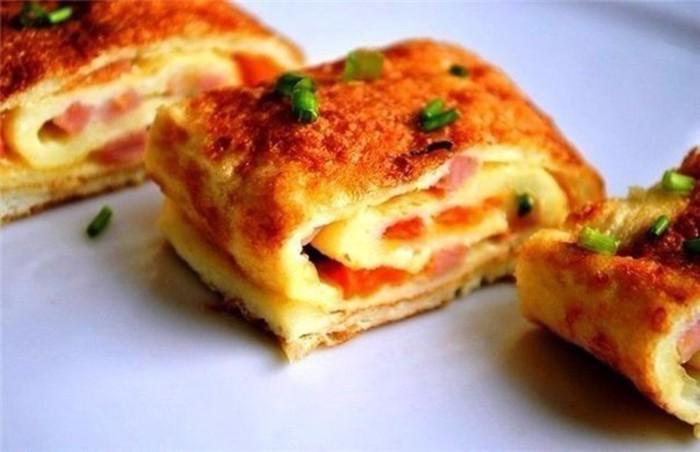 Das beste Omelett zum Frühstück | Top-Rezepte.de