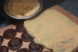Zubereitung des Rezepts Bingo Kuchen mit köstlichem Geschmack, schritt 9