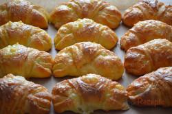 Zubereitung des Rezepts Käsecroissants, schritt 13