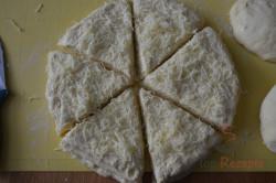 Zubereitung des Rezepts Käsecroissants, schritt 11