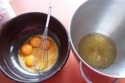 Zubereitung des Rezepts Fabelhaftes Creme-Dessert, schritt 1
