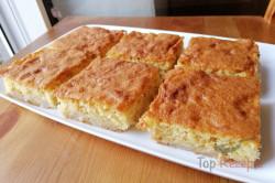 Zubereitung des Rezepts Extra feiner Apfelkuchen in 10 Minuten zubereitet, schritt 2