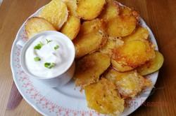 Zubereitung des Rezepts Knuspriger Snack: Diese Kartoffelhälften aus dem Ofen sind ein Internethit!, schritt 2