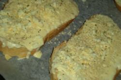 Zubereitung des Rezepts Ein leckeres und schnelles Abendessen, schritt 1
