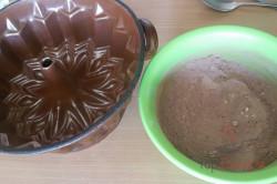 Zubereitung des Rezepts Hefegugelhupf mit Kakao – FOTOANLEITUNG, schritt 6