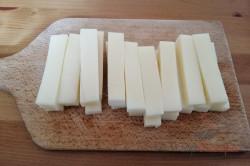 Zubereitung des Rezepts Panierte Kartoffel-Käse-Stangen, schritt 5