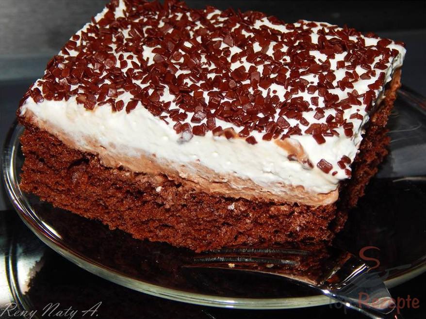Nutella Kuchen Mit Schlagsahne Top Rezepte De
